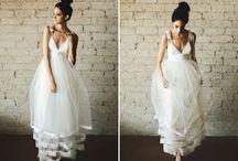 Robes de mariees et univers / Robes de mariees