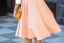 Spring/summer outfit inspiration