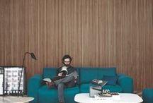 Decor / ideas of interior decor