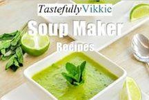 Tastefully Vikkie Health & Fitness