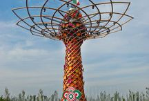 Expo Milano 2015 / Universal Exhibition in Milano, Italy May 1st - October 31st 2015