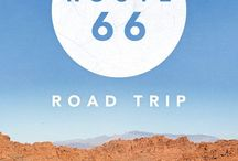 Route 66 & US roadtrips