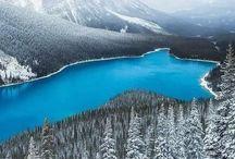 Canada - BC, Alberta