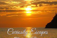 Curiosity Escapes Blog: FR / Articles de mon blog Curiosity Escapes: récits de mes voyages mais aussi mes petites escapades européennes et découverte des régions françaises.