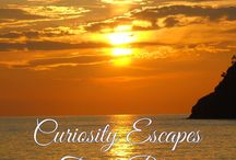 Curiosity Escapes English / Articles from my blog Curiosity Escapes: come and join me for local getaways (French regions and Europe) as well as big travels around the world.