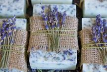 Love for Lavender / Live, Love, Lavender.