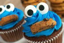 Cupcakes | Inspiración