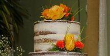 Tartas de Boda / Grandes exquisiteces y elegancia, No puedes exigir menos  en tu día especial, todo tiene que ser perfecto.