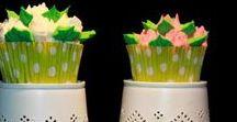 Cupcakes / Cupcakes Personalizados