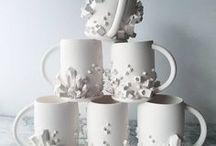 Mugs & Earthenware