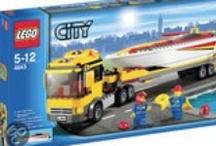 Lego Sinterklaas Kado's / Hier vind je allemaal Lego producten als leuke Sinterklaas cadeau suggesties
