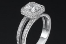1 Carat Diamond Ring / 1 Carat Diamond Engagement Rings; This board is dedicated to 1 carat diamond rings, which is a classic sized diamond that can be costly when purchased.