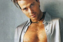 Sean Patrick Flanery / by Caitlin Gibson