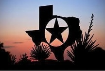 Texas & the Southwest / by Debbie Clausen