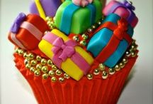 cupcakes / by Priscilla Mispireta