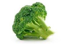 Eat: Broccoli