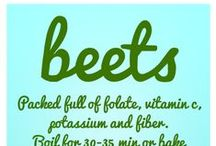 Eat: Beets