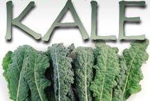 Eat: Kale