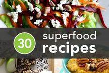 Eat: Superfoods