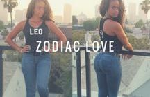 Zodiac Love and Quotes / You can find all zodiac birthday related things here!