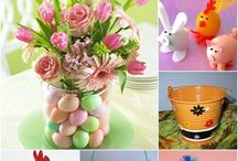 Easter / The Easter Season is one of the most celebrated and enjoyed holidays each and every year!