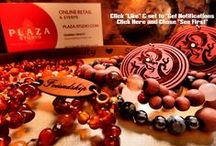 Plaza Studio Online Retail! / Our retail site represents unique artisans work, please go take a look! www.Plaza-Studio.com