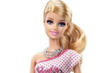 Barbie Dolls Collection