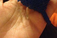 Crazy crochet / Cose strane all'uncinetto