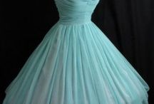 Fifties ! / 1950's wedding inspiration