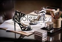 Heels for Her / Stand higher, look further. For more information please visit our website at www.wholesale7.net