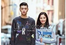 Couple? Double! / http://www.wholesale7.net/couple-shirts_c20