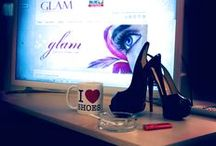 "Room : ""The Devil wears Prada"" / http://glamstudios.ro/ 10th Room"