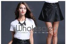Fashion women Skirts