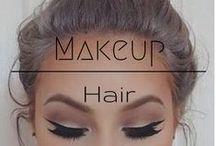 Makeup & Hair Beauty