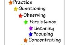 Visible Learning / Educational resources related to Visible Learning
