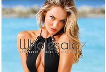 Show the BEACH ! Swimsuit / Wear the Swimsuit and be OWN the BEACH in this summer!!! http://www.wholesale7.net/swimsuit_c115
