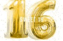 Sweet 16 Ideas