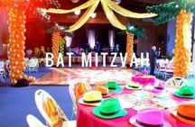 Bat Mitzvah Ideas
