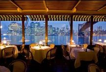 America's Finest Restaurants / Impress your Sugar Baby with a visit to one of these fine Restaurants