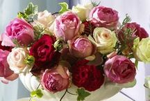 Wonderful Bouquets / Happiness is an unexpected Bouquet.