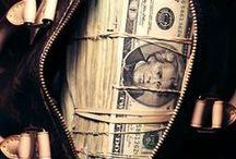 Ca$h Flow / Happiness is a positive cash flow