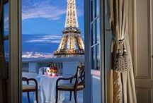 Glorious View / ** Luxury Apartments With View **