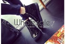 Step in our SHOES Man / We are offering the top fashionable Shoes at unbelieveable LOW PRICE! For more information please visit our website at www.wholesale7.net