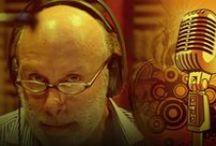 Harold Moskovitz en la Radio / Escucha los programas de Radio donde Harold Moskovitz nos enseña como cambiar y sanar.