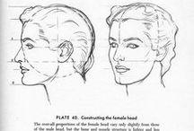 Drawing Head / Drawing Head
