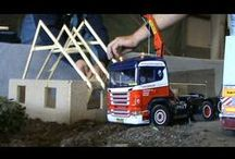 RC Truck Durup