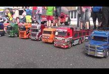 RC Truck, Silkeborg