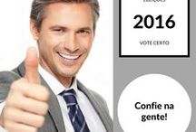 ► Propaganda Eleitoral ◄ / Anúncios sobre produtos para Campanhas Políticas.