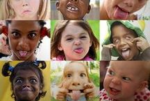 ➽ Homenagens às Crianças 웃 / Dia das Crianças e afins. Posts com frases de reflexão para as redes sociais em homenagem as crianças.