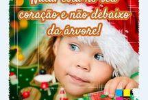➽ Natal & Ano Novo ☃ / Materiais relacionados as campanhas & comemorações de Natal e Ano novo.